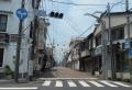 三崎下町商店街①