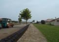 ソレイユの丘・メインロード
