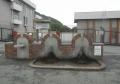 ヴェルニーの水の水栓