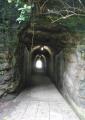 トンネル・入口
