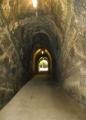 トンネル・内部