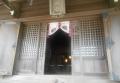 東叶神社・拝殿