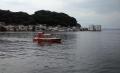 浦賀の渡し舟
