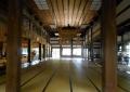 光明寺・本堂の内部
