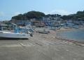 小坪漁港①