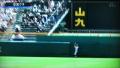 対横浜戦、3ランで逆転勝ち