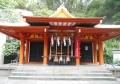 雷神社・本殿