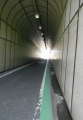 筒井トンネル・内部