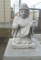 枇杷島神社の弁財天
