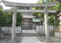 瀬戸神社・鳥居