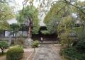 中院(無量寿寺)本堂