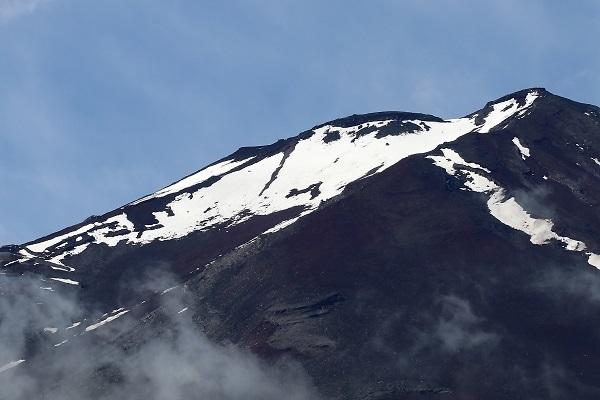 富士山頂s