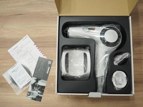 サロンシェアNo,1ドライヤーメーカーが作ったNobby by TESCOMプロフェッショナル プロテクトイオン ヘアードライヤー