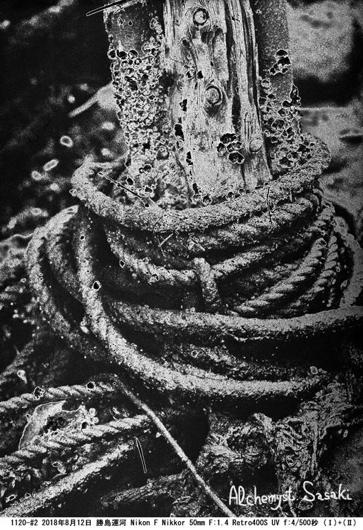 ロープ1120-#2-12 Posi-a