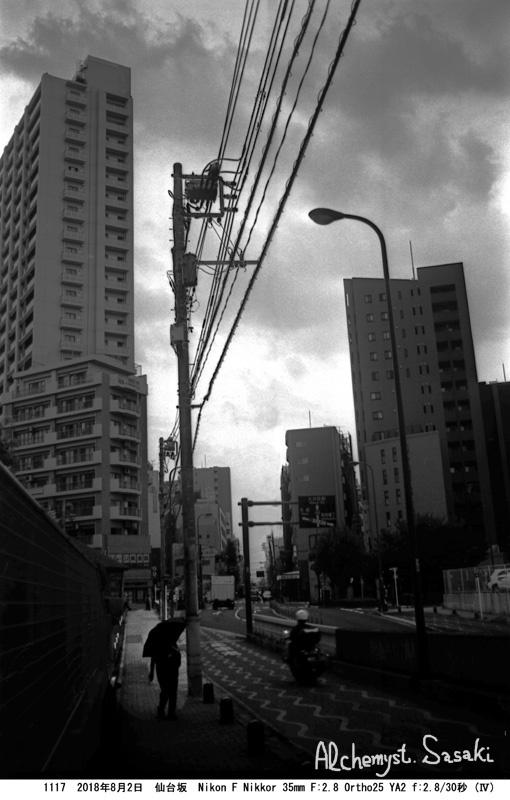 仙台坂1117-45 Ⅱ