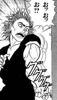 『刃牙シリーズ』三代黒歴史 「おッ おッ お!? 」「なんだァ?てめェ......」あと一つは?