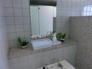 3階トイレの洗面台です♪