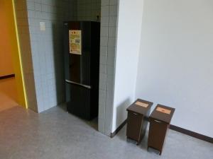 2階の給湯室に設置しました