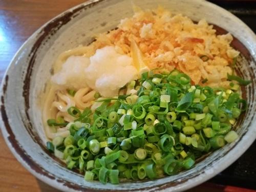 松製麺所_ぶっかけ冷