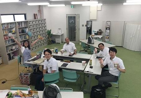 大阪食品人事2s