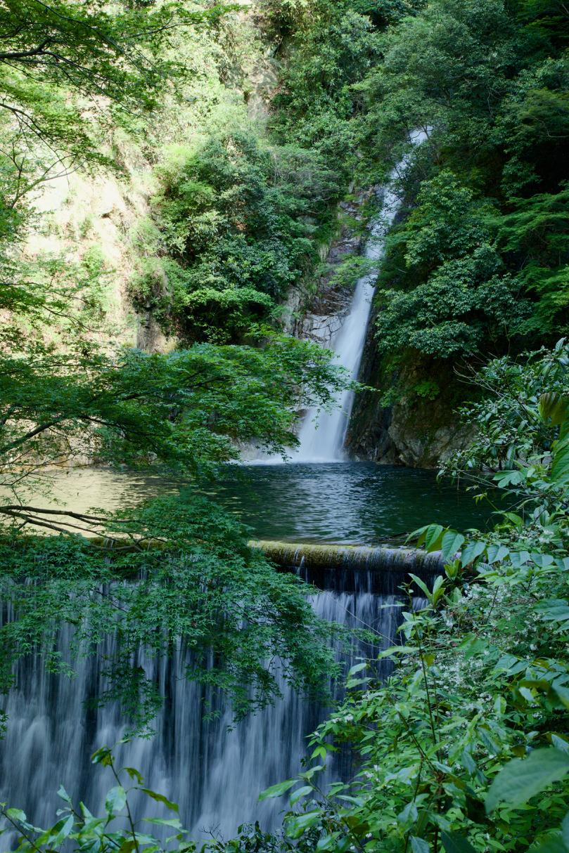 布引の滝4