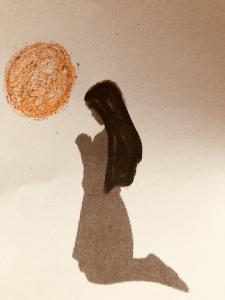 乙女の祷り