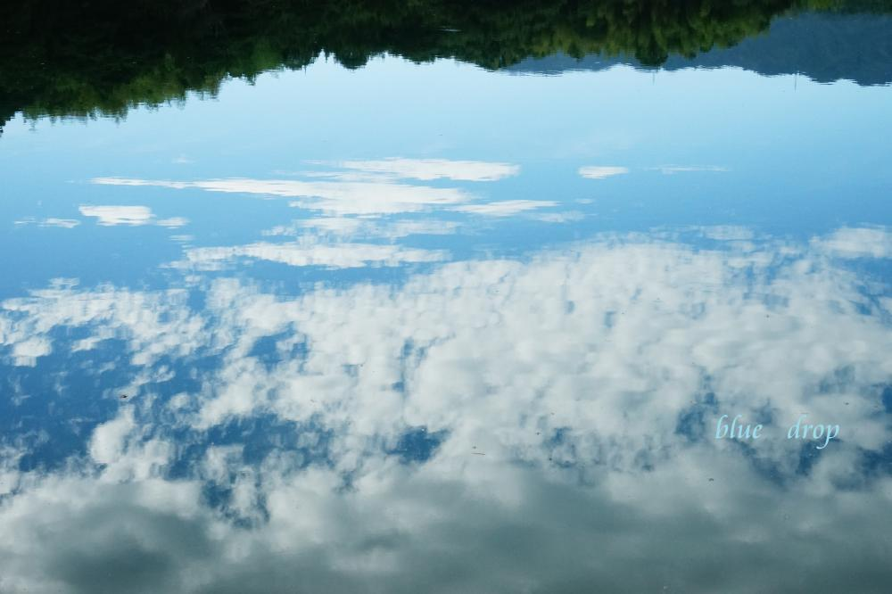 空を映す*