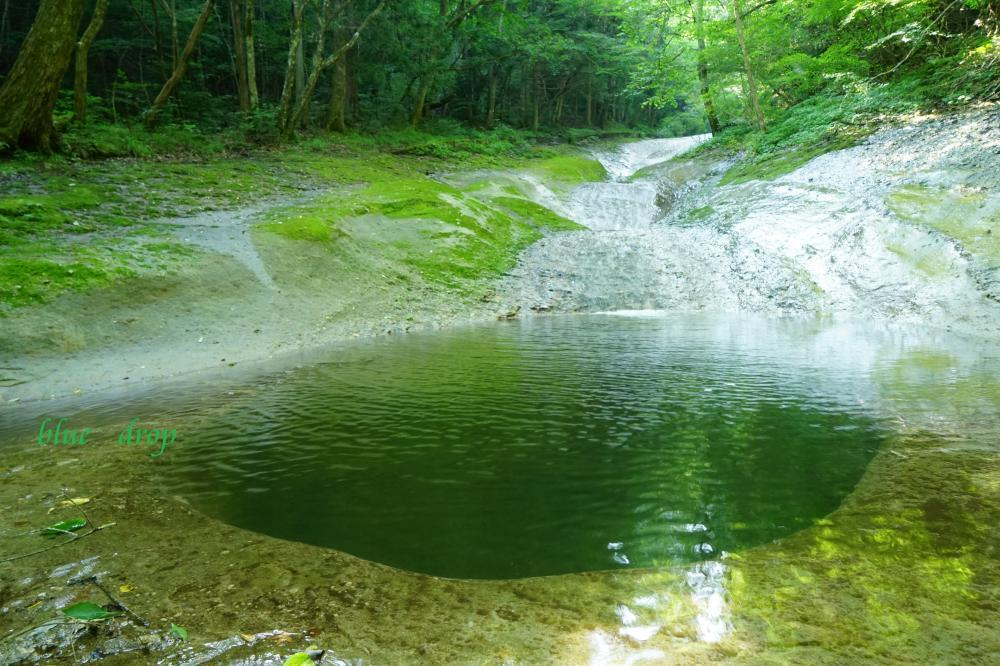 Green Hole*