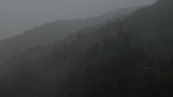 土砂降り 20180716
