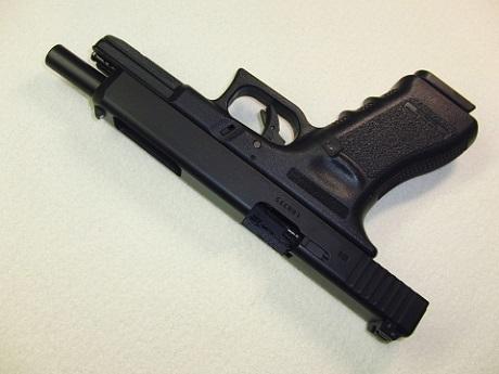 glock17オープン