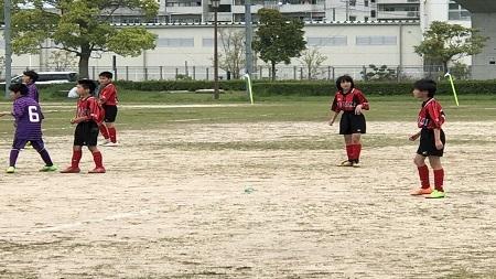 全日南区予選リーグ 2