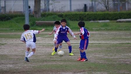 全日南区予選リーグ 3
