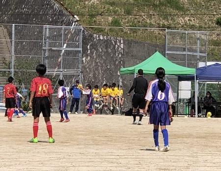 第52回小学生サッカー大会 1