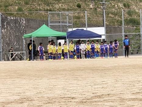 第52回小学生サッカー大会 2