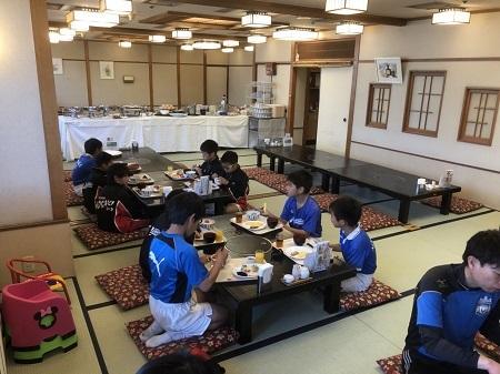 第3回GWFCUP福岡遠征 3