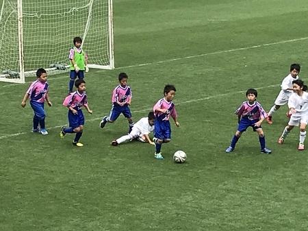 スポーツ少年団 1