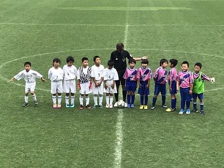 スポーツ少年団 2