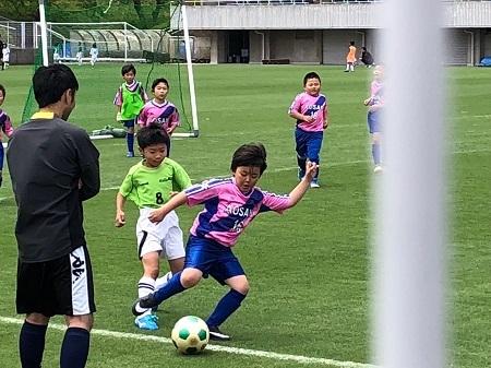 スポーツ少年団 4