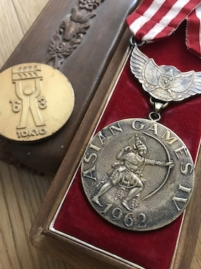 180910アジア大会とプレオリンピック