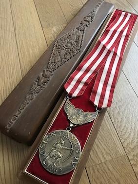 180910アジア大会金メダル