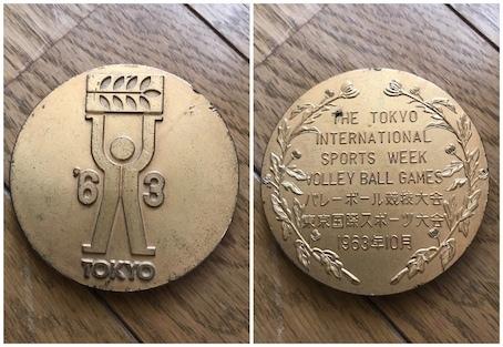 180910プレオリンピックメダル