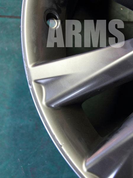 レクサスの純正アルミホイール RX