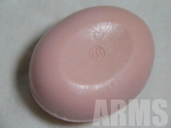 メナードの石鹸 フラワーソープ