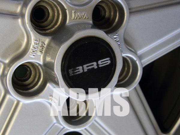 BRSホイール(ウッドベル) W167