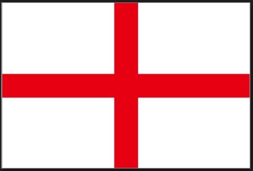 s-イングランド国旗2