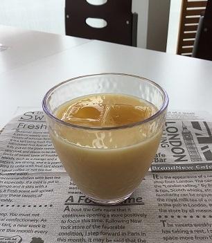 ★マンゴー甘酒2