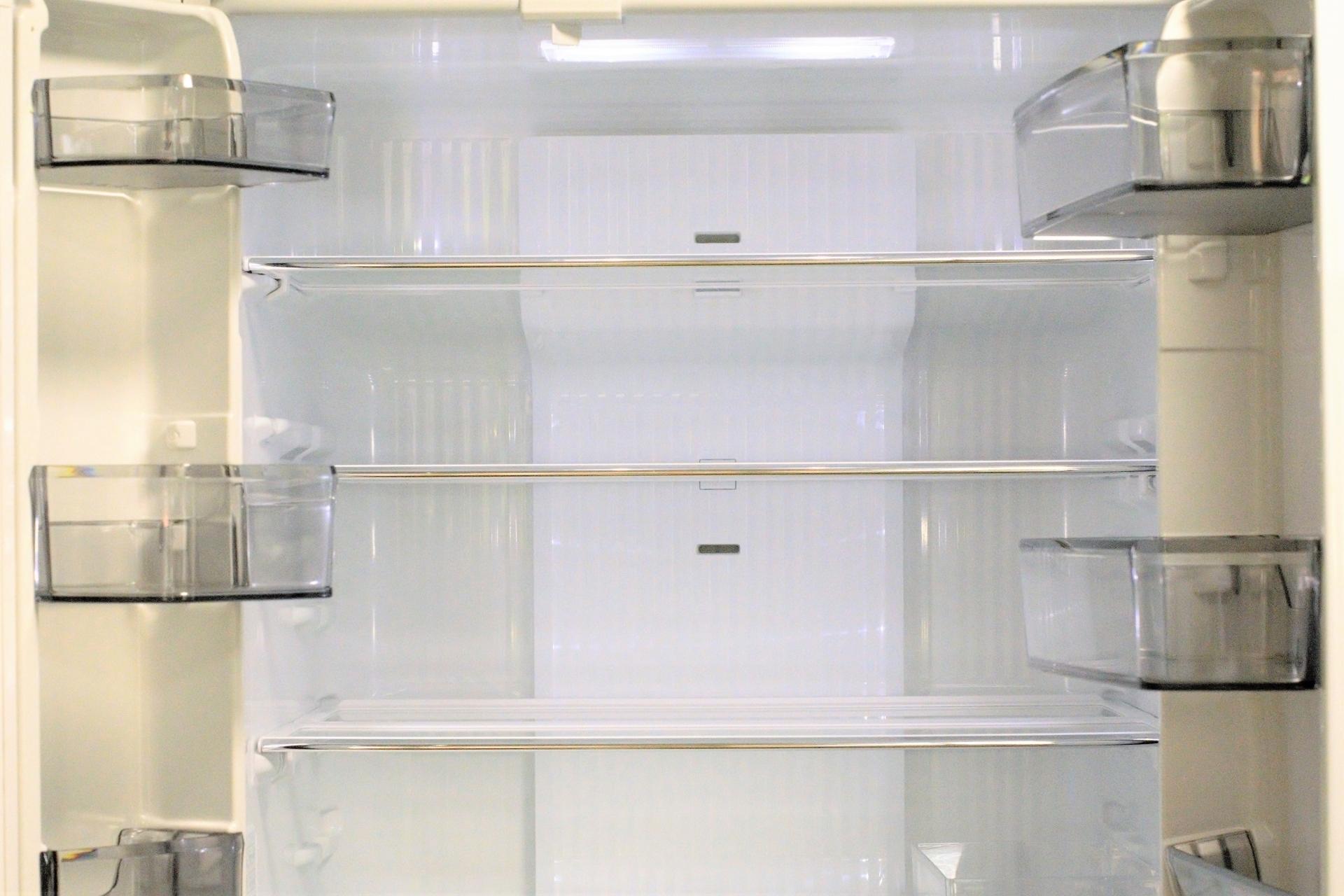 冷蔵庫 2018年夏5 全開