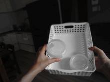 ダイソー キャンドゥ セリア 100均で収納グッズを買うときのコツ (5)