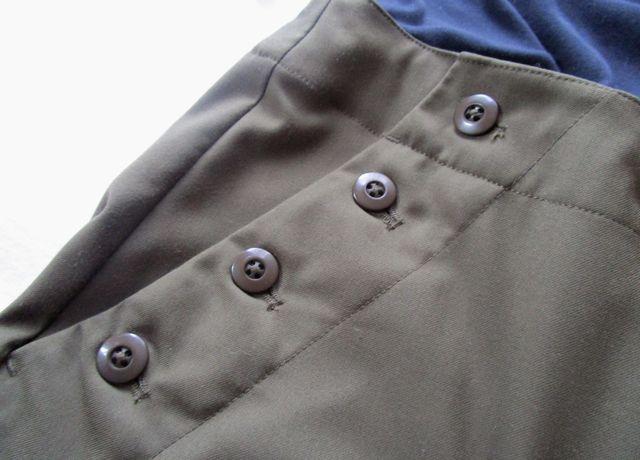 Dassinワイドパンツ無印トップス サンクリスピン靴 sacバッグ (3)