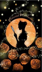 プリンセスハロウィン2